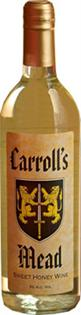 Brotherhood Carroll's Mead 750ml
